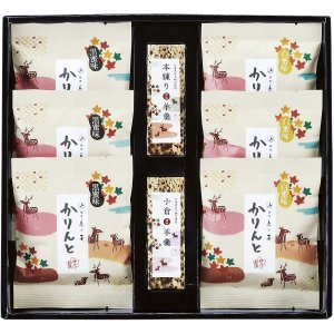 銀座鹿乃子 和菓子詰合せ KYM-D | 香典返し 法事引き出物 ギフト 贈り物 贈答品 内祝い 結婚祝い 出産祝い 御祝|giftnomori