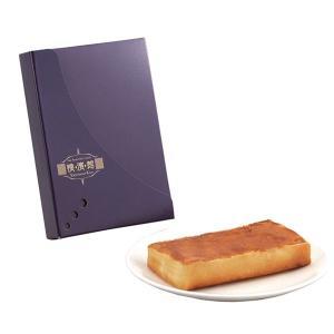 ブランデーケーキ ギフト メープルブランデーケーキ|giftnomori
