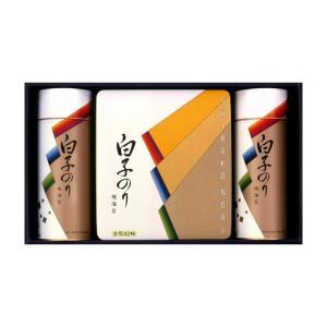 白子のり のり詰合せ ギフト 香典返し 法事引き出物 SA-100|giftnomori