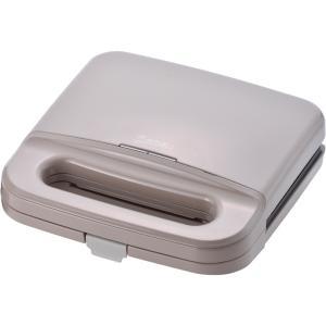 ラノー ホットサンドメーカーW  MJ-0642 (B6119-580)|giftnomura