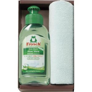 フロッシュ キッチン洗剤ギフト  FRS-005B (C1281-014)