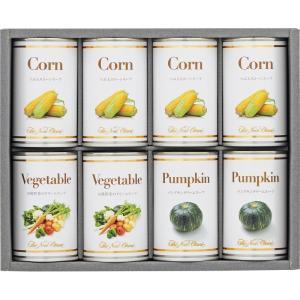 ホテルニューオータニ スープ缶詰セット  AOR-30 (C2259-618)|giftnomura