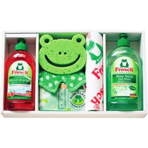 フロッシュ キッチン洗剤ギフト  FRS-525D   ■サイズ: ■容量: ■材質:タオル:綿10...