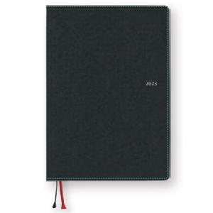 ダイゴー 2020年4月始まり アポイント Appoint E1132 1週間バーチカル B5 ブラック|giftnomura