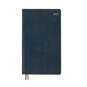 ダイゴー 2021年4月始まり アポイント Appoint E1179 1週間+横罫 手帳サイズ ネイビー|giftnomura