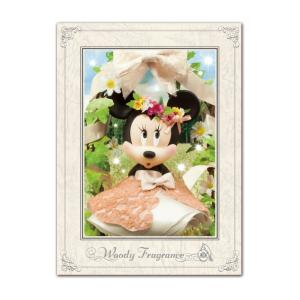 ダイゴー N7072  sisa ミニーパフュームコレクション ウッディ N7072|giftnomura