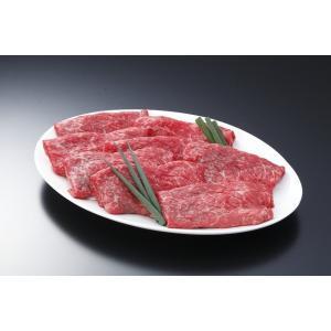 関村牧場・漢方和牛 モモ すき焼き RM-502|giftnomura