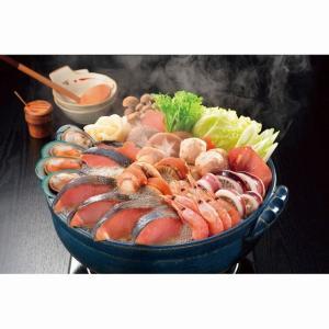 小樽海洋水産 石狩鍋 0KS-A1728-2|giftnomura