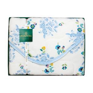 ミントン 敷パット ブルー MNCP40401-002|giftshop