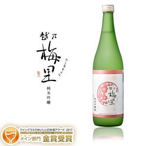 DHC酒造 越乃梅里 純米吟醸 720ml×1