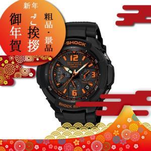 体育祭 運動会 賞品 景品 粗品 参加賞 腕時計 アクセサリ G-SHOCK 腕時計 【GW-3000B-1AJF】|giftstyle