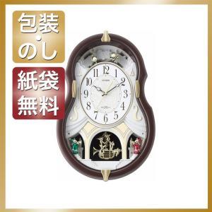 内祝 お返し 快気 香典 法事 粗供養 出産 結婚 御供 壁掛け 置き 時計 インテリア  シチズン メロディ電波掛時計(12曲入)|giftstyle