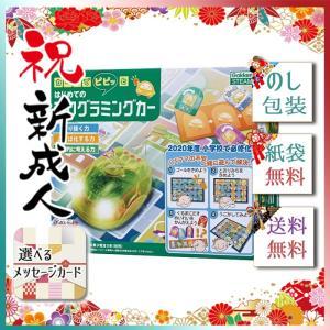 敬老の日 プレゼント ギフト 2019 おすすめ おしゃれ おもちゃ ベビー キッズ 玩具 カードでピピッとはじめてのプログラミングカー giftstyle