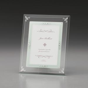 内祝い お返し 出産 内祝 クリスタル・ダルクマスカレード24cmフラワーベース C7064596|giftstyle