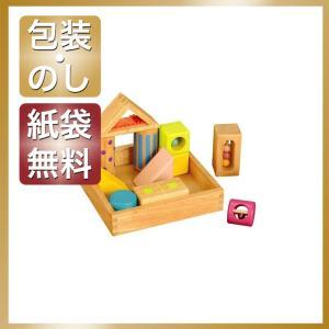 内祝い 快気祝い お返し 出産祝い 結婚祝い 知育玩具 エド・インター 森の遊び道具音いっぱいつみき giftstyle