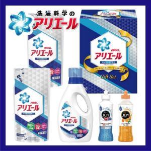 快気祝い 洗剤 ギフト 内祝い 洗剤 人気ギフト P&G アリエールイオンパワージェルセット PGIG-25|giftstyle