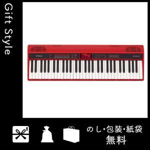シンセサイザー キーボード ローランド ROLAND 61鍵キーボードシンセサイザー GO:KEYS GO-61K 音楽 楽器 機器 機材 高性能|giftstyle