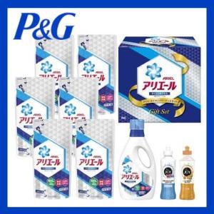 快気祝い 洗剤 ギフト 内祝い 洗剤 人気ギフト P&G アリエールイオンパワージェルセット PGIG-50|giftstyle