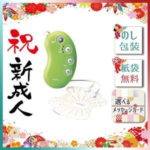 ハロウィン プレゼント 2019 低周波治療器 オムロン 低周波治療器|giftstyle