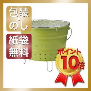 内祝い 快気祝い お返し 出産祝い 結婚祝い バーベキューコンロ バケット グリル|giftstyle