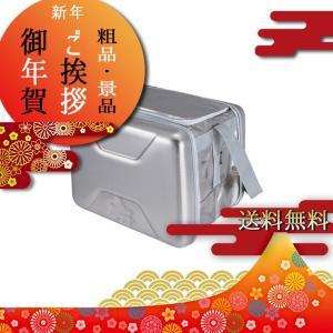 ハードクーラーの保冷力とソフトクーラーの収納性を兼ね備えた高性能保冷バッグ。 ■ペットボトル500m...