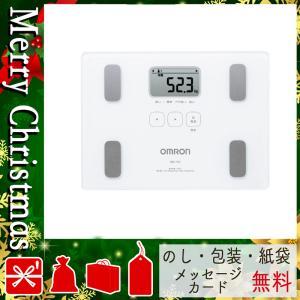 クリスマス プレゼント 体重計 ギフト 2020 体重計 オムロン 体重体組成計 カラダスキャン|giftstyle