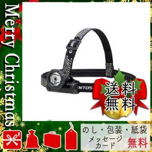 クリスマス プレゼント ヘッドライト ヘッドランプ ギフト 2020 ヘッドライト ヘッドランプ GENTOS リゲル ヘッドライト|giftstyle