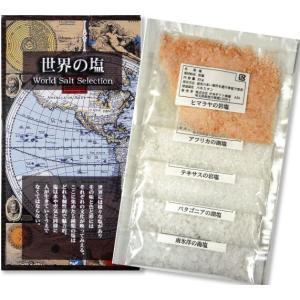 世界の塩 ヒマラヤ岩塩入|giftstyle