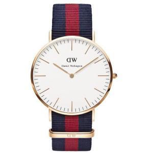 DANIEL WELLINGTON ダニエル・ウェリントン 0101dw ANALOG Oxford Classic MENS オックスフォード クラシック 腕時計 メンズ アナログ|gifttime