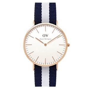 DANIEL WELLINGTON ダニエル・ウェリントン 0104dw ANALOG Glasgow Classic MENS グラスゴー クラシック 腕時計 メンズ アナログ|gifttime