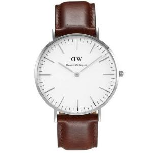 DANIEL WELLINGTON ダニエル・ウェリントン 0207dw ANALOG Classic ST Andrews MENS アンドリュース 腕時計 メンズ アナログ|gifttime