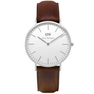 DANIEL WELLINGTON ダニエル・ウェリントン 0209dw ANALOG Classic Bristol MENS ブリストル 腕時計 メンズ アナログ|gifttime