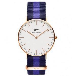 DANIEL WELLINGTON ダニエル・ウェリントン 0504dw ANALOG Classic Swansea  クラシック 腕時計 レディース アナログ|gifttime