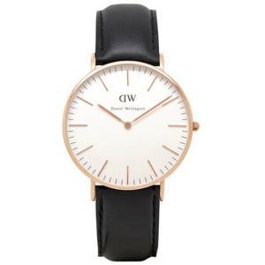 DANIEL WELLINGTON ダニエル・ウェリントン 0508dw ANALOG Classic Sheffield  クラシック シェフィール 腕時計 レディース アナログ|gifttime