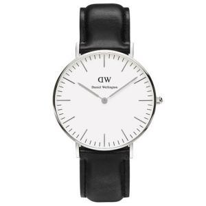 DANIEL WELLINGTON ダニエル・ウェリントン 0608dw ANALOG Classic Sheffield  クラシック シェフィール 腕時計 レディース アナログ|gifttime