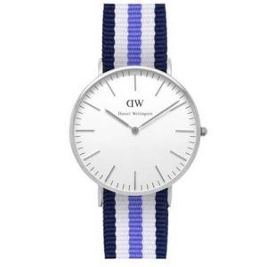 DANIEL WELLINGTON ダニエル・ウェリントン 0609dw ANALOG Classic Trinity  クラシック トリニティー 腕時計 レディース アナログ|gifttime