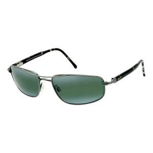Maui Jimマウイジム 162-02 Kahuna Gunmetal Neutral Grey PolarizedPlus2 *偏光レンズ レディース メンズ用 サングラス★日本製|gifttime