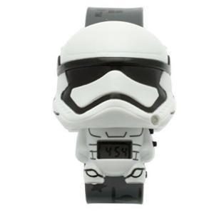 ポイント5倍★早よつく★ストーム・トルーパー スターウォーズ KIDS STAR WARS Storm Trooper キッズ 腕時計 2020107 BULBBOTZ バルブボッツ starwars gifttime