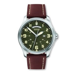 Victorinox Swiss Army/ビクトリノックススイスアーミー 241290 Infantry Vintage Day/Date Mens メンズ  時計|gifttime