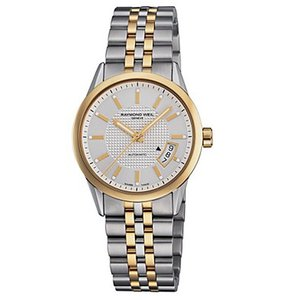 RAYMOND WEIL レイモンド・ウィル 2770-stp-65021 FREELANCER MENS Bracelet -Automatic フリーランサー 自動巻 メンズ 腕時計 gifttime