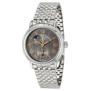 RAYMOND WEIL レイモンド・ウィル 2839-st5-00609 Maestro Moon Face Automatic Date ムーンフェイス 自動巻き メンズ 腕時計 gifttime