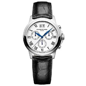 RAYMOND WEIL レイモンド ウィル 4476-stc-00300 Tradition Mens メンズ 腕時計 gifttime