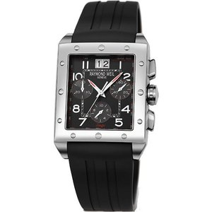 RAYMOND WEIL レイモンド ウィル 48811-sr-05200 Tango Sport Mens メンズ 腕時計 gifttime