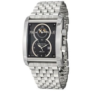 RAYMOND WEIL レイモンド・ウィル 4888-st-20001 Don Giovanni Cosi -Automatic 自動巻 ドン・ジョヴァンニ & コジ メンズ 腕時計 gifttime