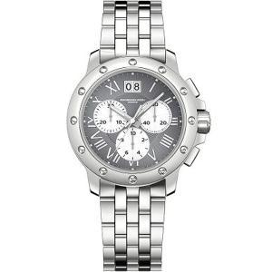 RAYMOND WEIL レイモンド ウィル 4899-st-00668 Tango クロノグラフ Grey Mens メンズ 腕時計 gifttime