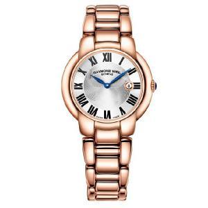 RAYMOND WEIL レイモンド・ウィル 5229-p5-01659 JASMINE plating ジャスミン ローズゴールド レディース 腕時計 gifttime