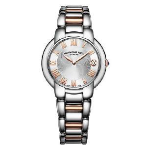 RAYMOND WEIL レイモンド・ウィル 5235-s5-01658 JASMINE ジャスミン レディース 腕時計 gifttime