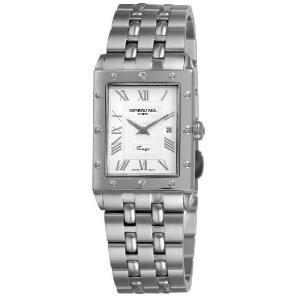RAYMOND WEIL レイモンド ウィル 5381-st-00658 Tango Square Mens メンズ 腕時計 gifttime