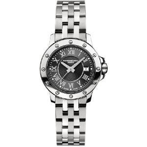 RAYMOND WEIL レイモンド ウィル 5399-st-00608 Tango Grey Stainless Steel レディース 腕時計 gifttime