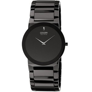 CITIZEN シチズン ar3055-59e Eco-Drive シチズン エコドライブ 海外モデル ユニセックス 腕時計|gifttime